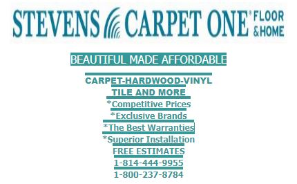 Stevens Carpet One