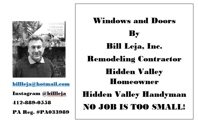 Bill Leja, Inc. (2)