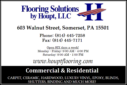 Flooring Solutions by Houpt, LLC