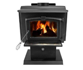 New Centerville Stove Works