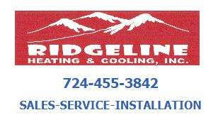 Ridgeline Heating and Cooling 2013