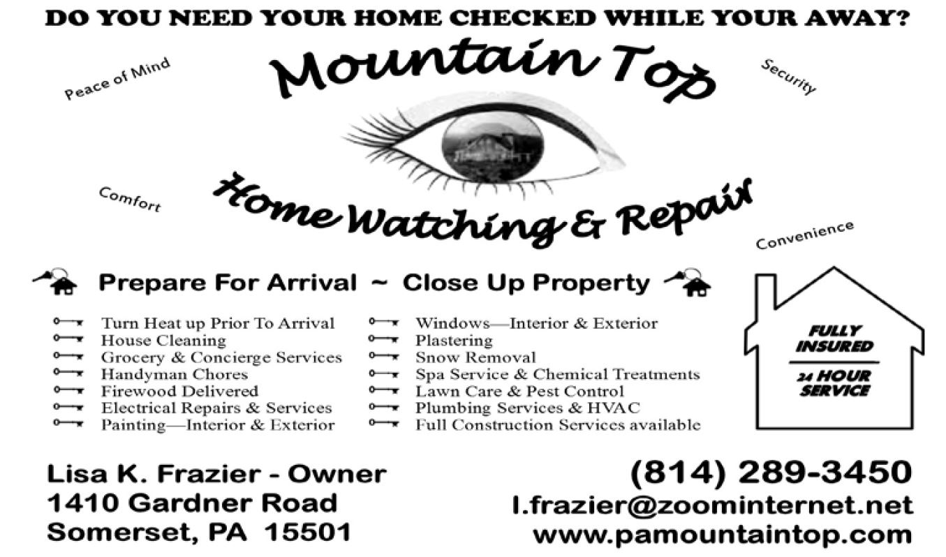 Mtn Top Home Repair