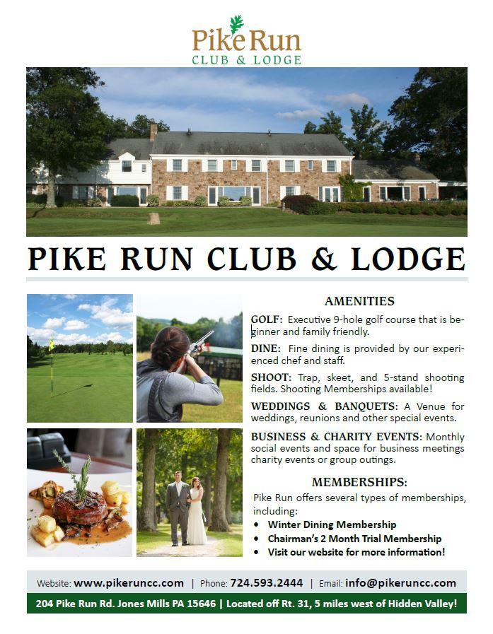 Pike Run